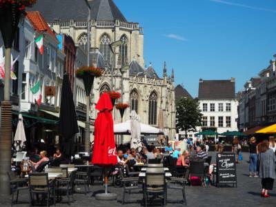 Shopping Breda
