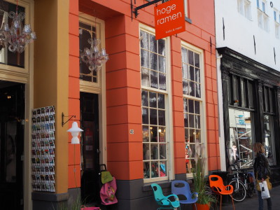 De leukste winkels van Deventer